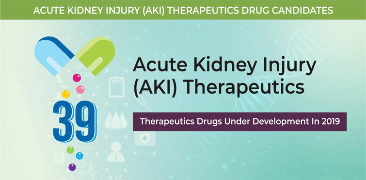 Acute Kidney Injury (AKI) Therapeutics