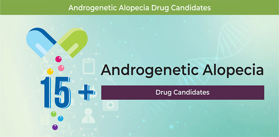Androgenetic Alopecia Therapeutics