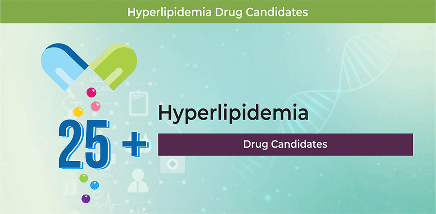 Hyperlipidemia Therapeutics