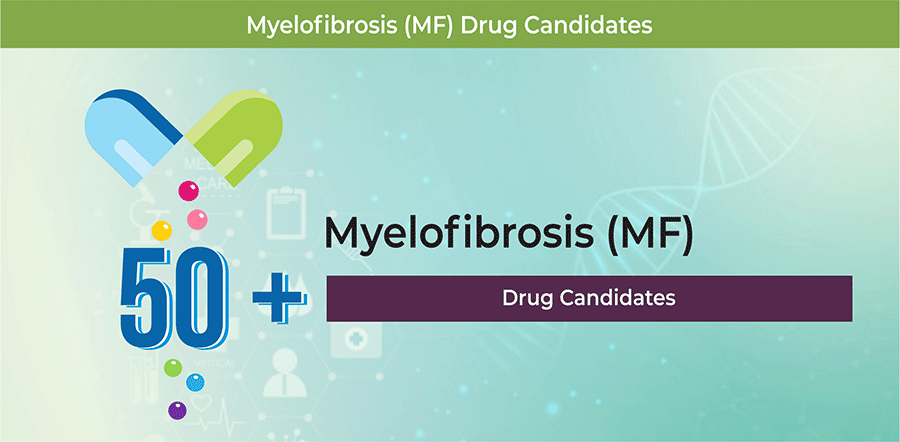 Myelofibrosis (MF) Therapeutics