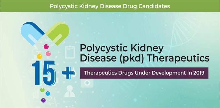 Polycystic Kidney Disease (PKD) Therapeutics – Pipeline