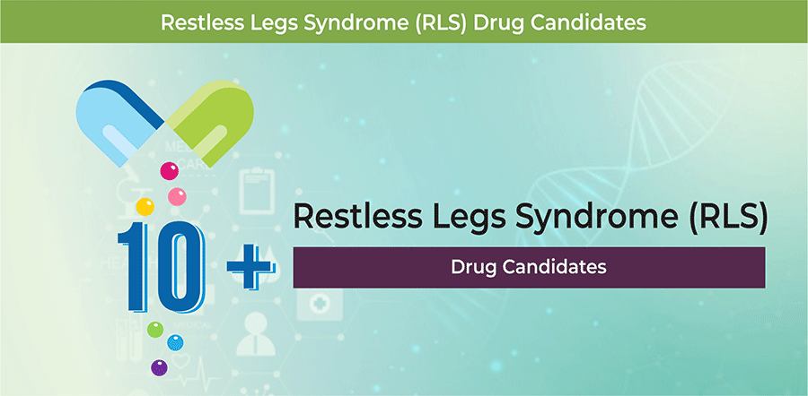 Restless Legs Syndrome (RLS) Therapeutics