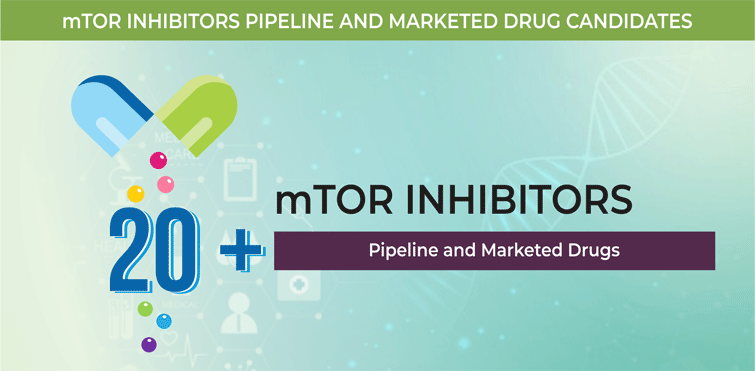 Mechanistic Target of Rapamycin (mTOR) Inhibitors
